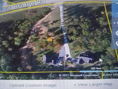 Dalton Multi Family Home For Sale: 1180 Witherow Bridge Dr