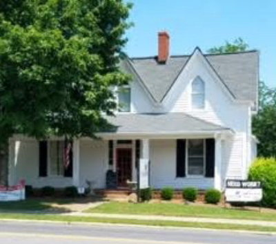 Catoosa County, Whitfield County, Murray County Commercial For Sale: 306 Thornton Avenue