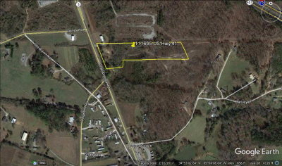Rocky Face, Tunnel Hill Residential Lots & Land For Sale: 11695 State Highway 41