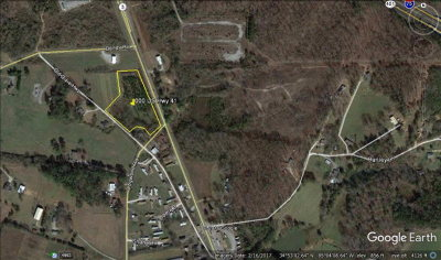 Rocky Face, Tunnel Hill Residential Lots & Land For Sale: 000 Hwy 41