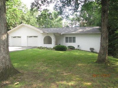 Dalton Single Family Home For Sale: 906 Dogwood Lane