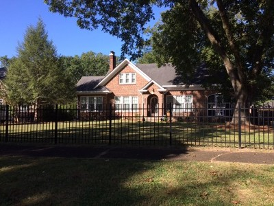 Dalton Single Family Home For Sale: 802 Thornton Place