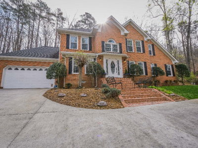 Cohutta, Varnell Single Family Home For Sale: 330 Golf View Drive