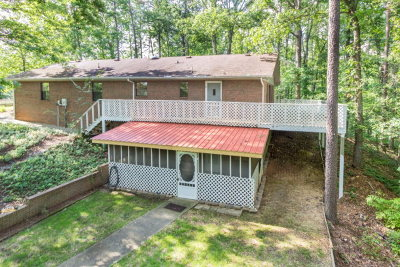 Dalton Single Family Home For Sale: 2510 SE Ridge Road