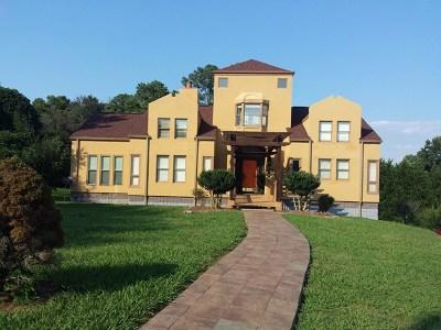 Dalton Single Family Home For Sale: 2424 Shahn Drive