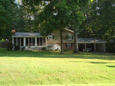 Dalton Single Family Home For Sale: 230 NE Elmwood Drive