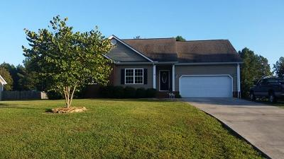 Chatsworth, Eton Single Family Home For Sale: 458 Freedom Way