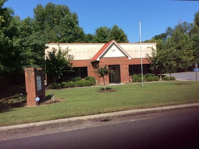 Catoosa County, Whitfield County, Murray County Commercial For Sale: 1407 Chattanooga Avenue