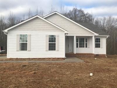 Chatsworth, Eton Single Family Home For Sale: Lot 82 Village Creek Drive