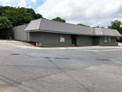 Catoosa County, Whitfield County, Murray County Commercial For Sale: 501 Hamilton Street