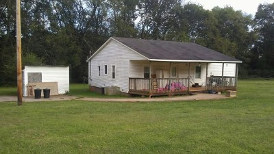 Cohutta, Varnell Multi Family Home For Sale: Noblett Road