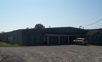 Catoosa County, Whitfield County, Murray County Commercial For Sale: 3216 Hwy 52 Alt