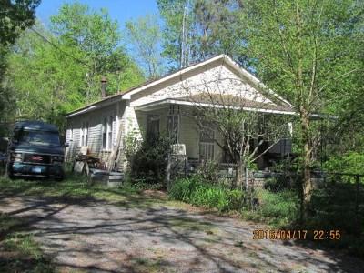 Chatsworth, Eton Single Family Home For Sale: 899 Jackson Lake Road