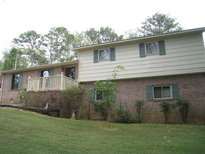 Dalton GA Single Family Home For Sale: $169,900
