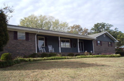 Dalton Single Family Home For Sale: 109 Shallowford Road