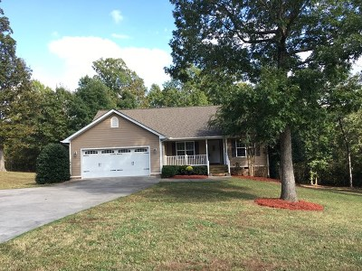 Chatsworth, Eton Single Family Home For Sale: 179 Earls Way