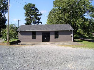 Catoosa County, Whitfield County, Murray County Commercial For Sale: 1626 Mill Creek Road