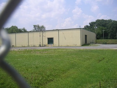 Catoosa County, Whitfield County, Murray County Commercial For Sale: 100 Threadmill Road