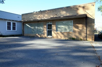 Catoosa County, Whitfield County, Murray County Commercial For Sale: 109 W Locust Street