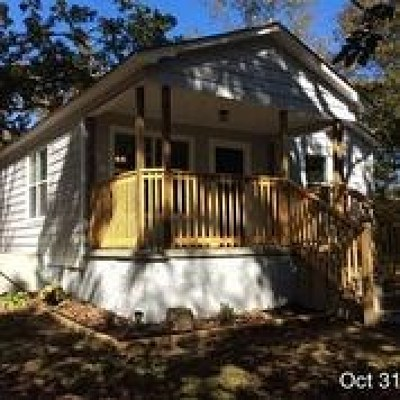 Ringgold Single Family Home For Sale: 2314 Old Ringgold Road