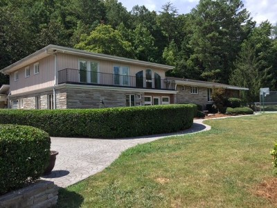 Rocky Face Single Family Home For Sale: 600 Mill Creek Road