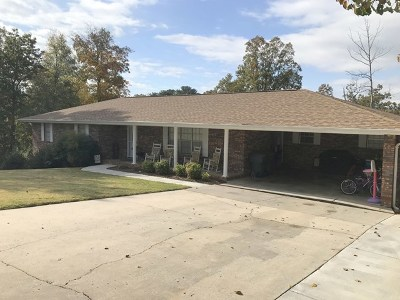 Dalton Single Family Home For Sale: 205 Lowell Dr