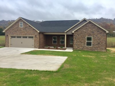 Ringgold Single Family Home For Sale: 530 Tennessee Street