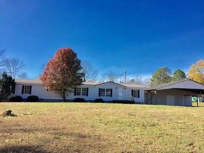Resaca Single Family Home For Sale: 264 NE Hufstetler Road