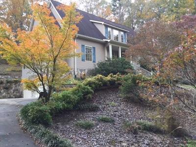 Rocky Face, Tunnel Hill Single Family Home For Sale: 706 Crane Way