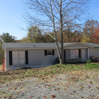 Chatsworth, Eton Single Family Home For Sale: 9301 Old Hwy 411