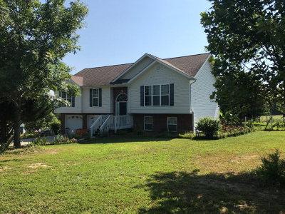 Dalton Single Family Home For Sale: 906 NE NElson Kile Road