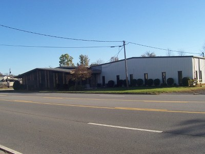 Catoosa County, Whitfield County, Murray County Commercial For Sale: 1803 Abutment Road