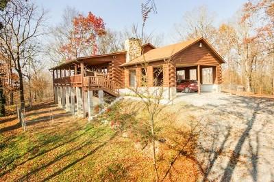 Chatsworth, Eton Single Family Home For Sale: 502 Gordon Drive