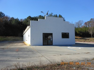 Catoosa County, Whitfield County, Murray County Commercial For Sale: 5385 Cleveland Hwy