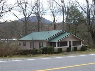 Single Family Home For Sale: 14262 Hwy 411n