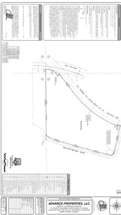 Catoosa County, Whitfield County, Murray County Commercial For Sale: 00 Hwy 411n