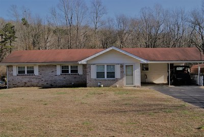 Ringgold Single Family Home For Sale: 304 Rogers Dr