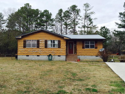 Rocky Face, Tunnel Hill Single Family Home For Sale: 3638 Lindsey Memorial Road