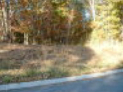 Rocky Face, Tunnel Hill Residential Lots & Land For Sale: 000 Arbor View Drive