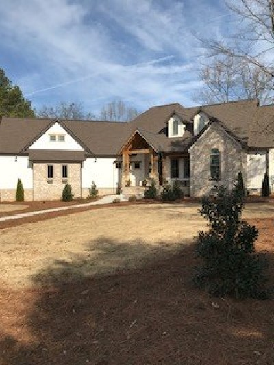 Chatsworth Single Family Home For Sale: 106 Wynchase Lane