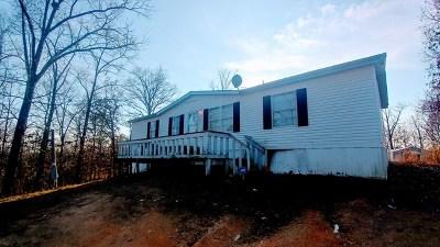 Chatsworth, Eton Single Family Home For Sale: 328 Big Oak Street