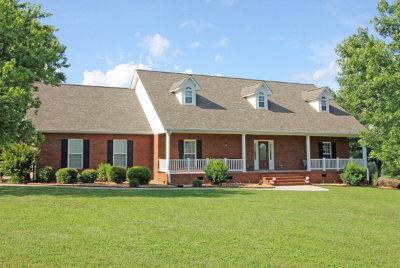 Dalton Single Family Home For Sale: 400 Maple Grove Road
