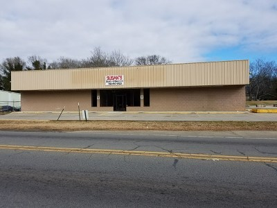 Catoosa County, Whitfield County, Murray County Commercial For Sale: 300 S Hwy 225