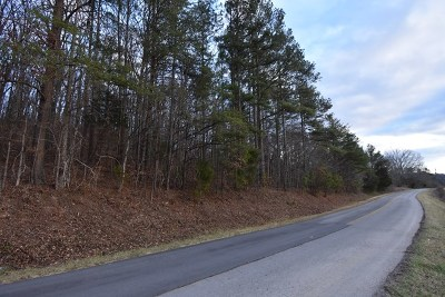 Chatsworth, Eton, Cohutta, Varnell, Dalton, Ringgold, Rocky Face, Tunnel Hill Residential Lots & Land For Sale: Stewart Road