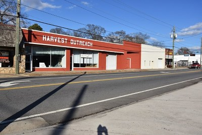 Catoosa County, Whitfield County, Murray County Commercial For Sale: 209 Morris Street