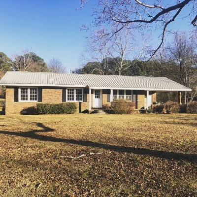 Chatsworth, Eton Single Family Home For Sale: 218 Rollie Drive