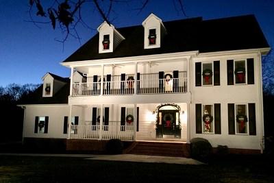 Dalton Single Family Home For Sale: 3075 NE Underwood Road