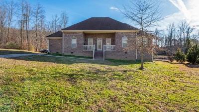 Rocky Face, Tunnel Hill Single Family Home For Sale: 130 Loblolly Drive