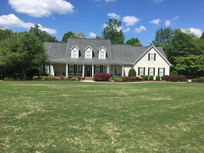 Dalton Single Family Home For Sale: 2 Blackstone Way