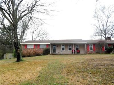 Dalton Single Family Home For Sale: 613 Brookview Lane